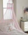 Popsicle Kids Bed Canopy Decor