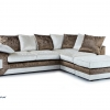 Corner Richmond Sofa in Mink Cream