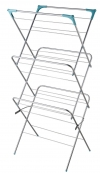 3 Tier Concertina Clothes Airer / Horse
