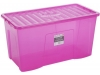 110 Litre Storage Box and Lid