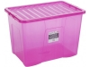 80 Litre Storage Box and Lid